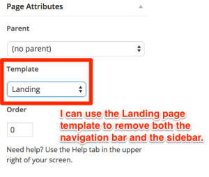 Landing Pages that Convert: Your Page Layout