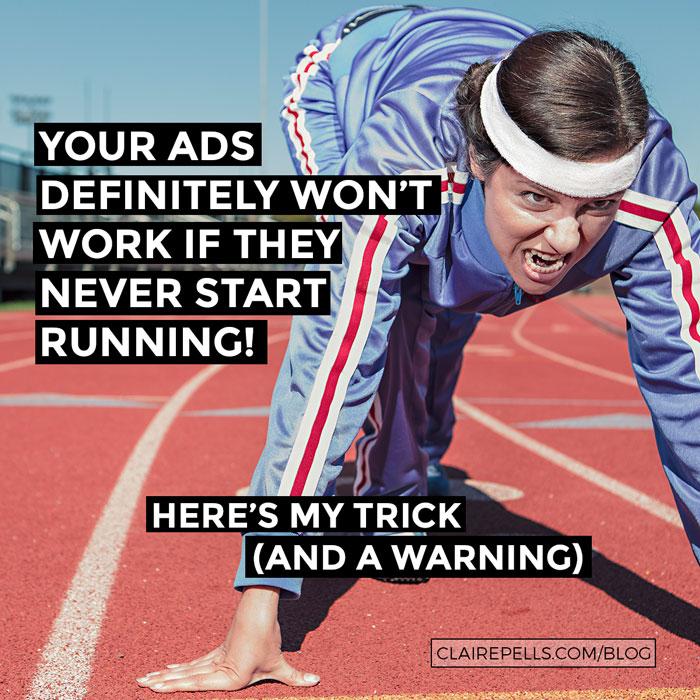 Why Aren't My Facebook Ads Running?
