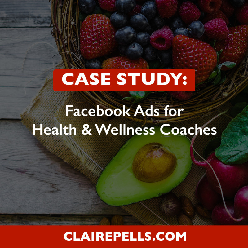 Case Study Facebook Ads