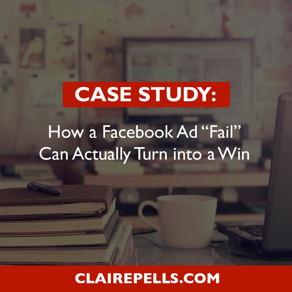 Facebook Ads Case Study