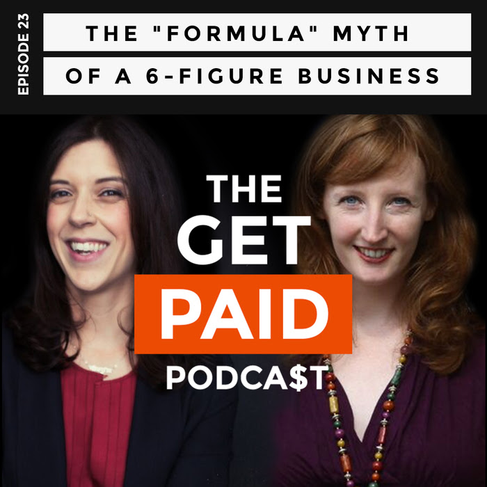 The Get Paid Podcast