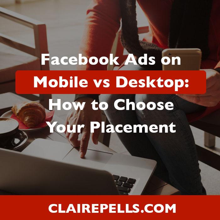 Should I Run Facebook Ads on Mobile