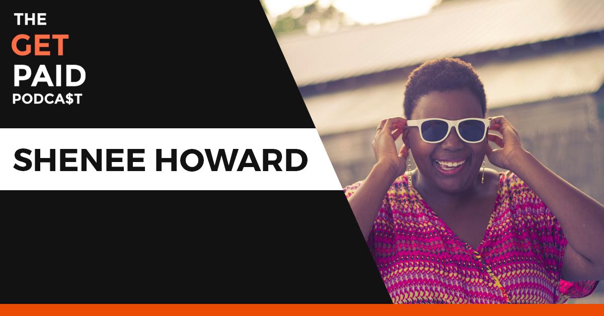 Shenee Howard interview