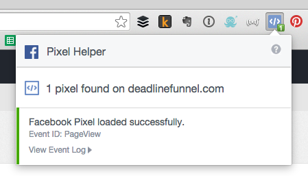 pixel-helper
