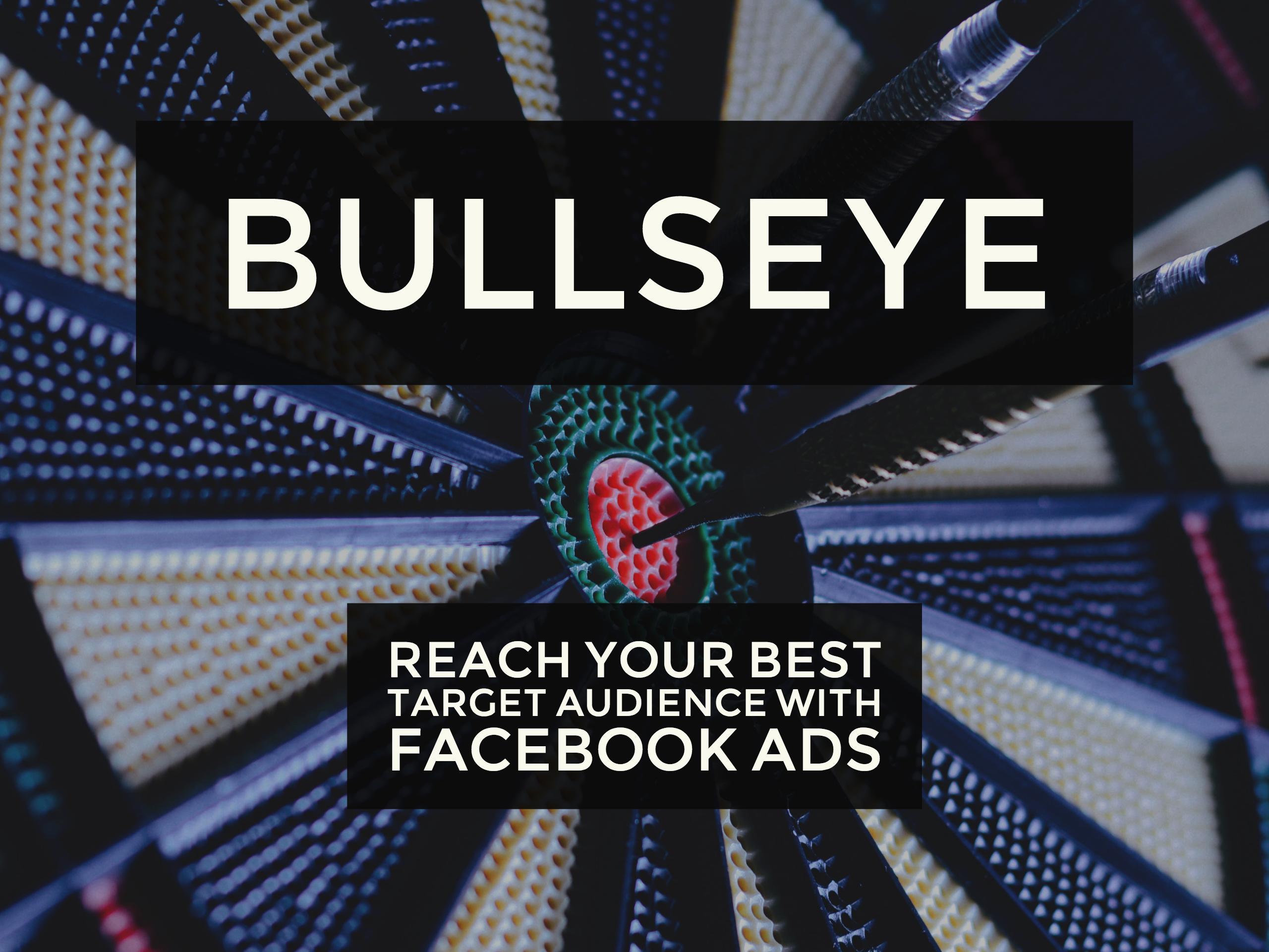 Bullseye Adobe Spark 21
