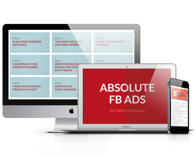 Facebook Ad Course
